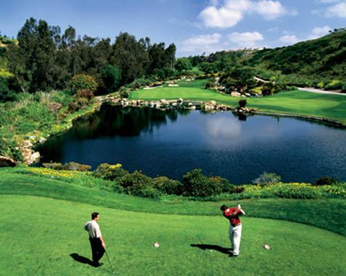 Aviara-Golf