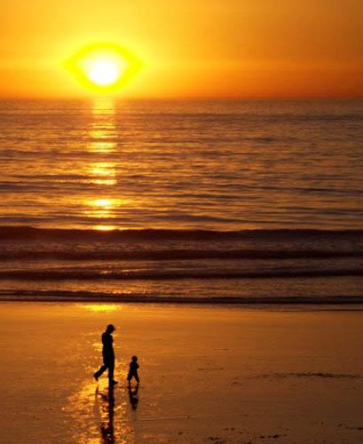 beachgolden