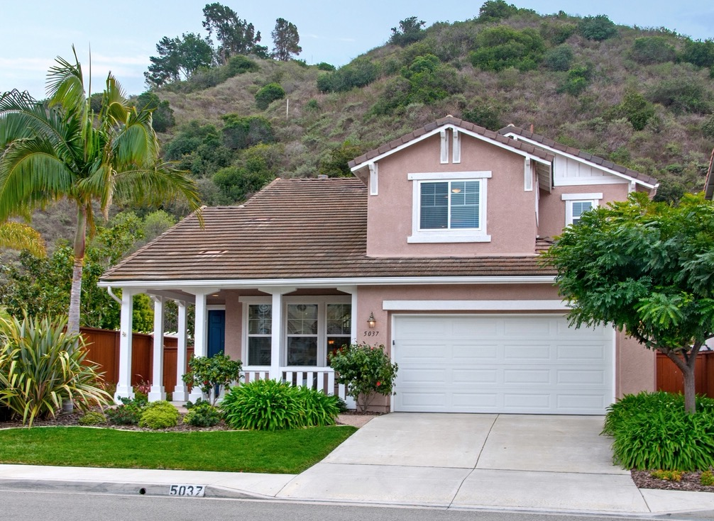 5037 Ashberry Road, Carlsbad, CA  92008, Canterbury