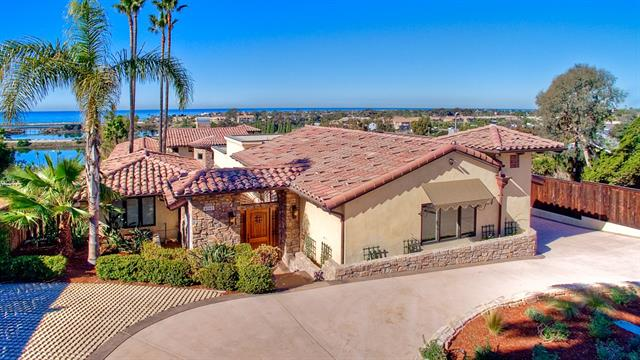 4367 Highland Drive, Carlsbad, CA  92008