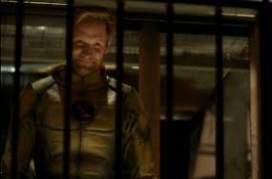 The Flash season 3 episode 1