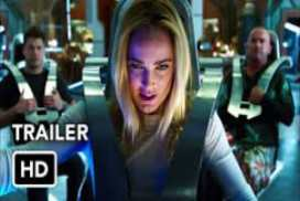 DCs Legends of Tomorrow season 3 episode 12