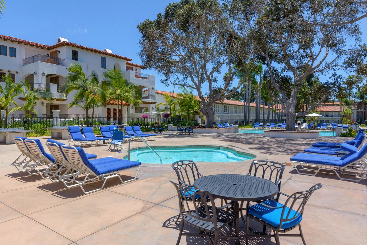 7323 Estrella De Mar Road, #25, Carlsbad, CA  92009, Omni Resort La Costa