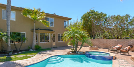 6760 Lonicera Street, Carlsbad, CA  92011, Mariners Point