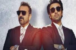 Sanju 2018Hindi Movie